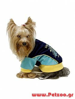 f044408e245a WE ARE REAL DOG LOVERS HODDIE VEST BY P.C ANGELS COLLECTION ΦΤΗΝΑ ΡΟΥΧΑ ΓΙΑ  ΣΚΥΛΟΥΣ