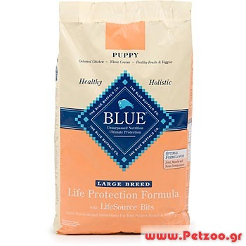 BLUE Large Breed Puppy BLUE 13,6kg