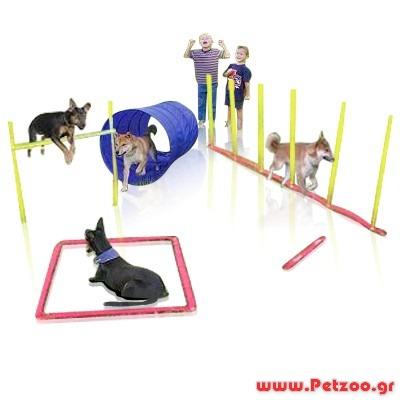 παιχνίδια σκύλων