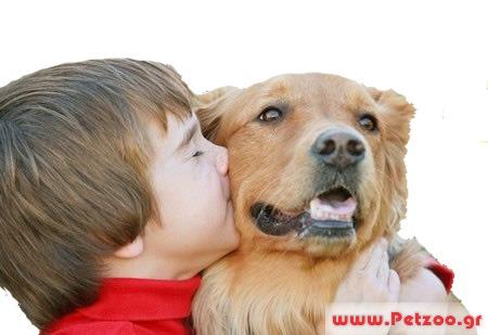 σκύλος και ψυχολογία ανθρώπου